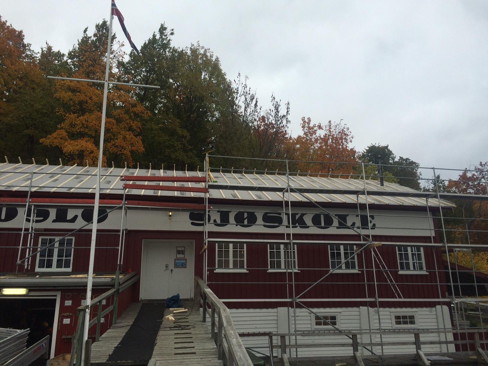 Oslo Sjøskole